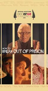 How to Break Out of Prison (2020) - Hilary Norris as Grandmother - IMDb