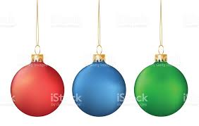 hanging christmas ornaments background. Unique Christmas Vector Set Of Realistic Colorful Hanging Christmas Balls Isolated On White  Background Royaltyfree Vector For Hanging Christmas Ornaments Background G