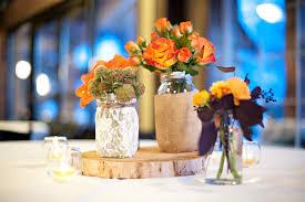 Blue Mason Jars Wedding Decor mason jar wedding decorations The Utility of Decorative Mason 57
