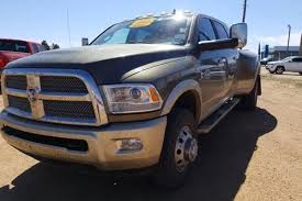 Used 2014 Ram 3500 for Sale in Lubbock, TX   Edmunds