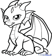 Dragon Coloring Games Cool Dragon Coloring Pages How To Train Your