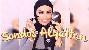 sondos alqattan makeup artist kuwait kw sondos sondos aq insta live
