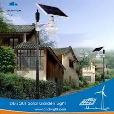 Delight Solar Light Price Hot Item Delight Solar Garden Led Landscape Park Light