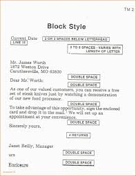 Business Letter Format Owl Purdue Open Letter Mla Format Fresh