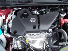 2012 Nissan Sentra SE-R Spec V Engine Photos   GTCarLot.com