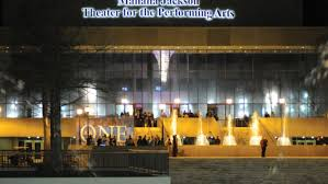 Mahalia Jackson Theater For The Performing Arts Seating Chart Mahalia Jackson Theatre For The Performing Arts New