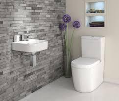 Bathroom Ideas Nice Cloakroom Bathroom Ideas Best 20 On Pinterest Small  Toilet Room Design Tile Stylist