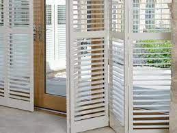 can you get shutters for patio doors