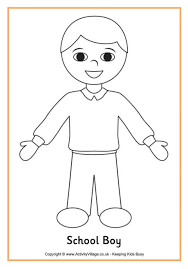 Small Picture Photos Coloring Page Printable Baby Boy And Girl Colouring Pages