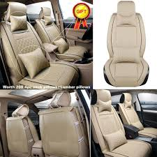 au car seat covers suv 5 seats front