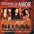 Historias de Amor Para Toda la Vida [CD & DVD]