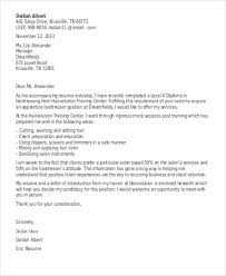 Best     Free cover letter examples ideas on Pinterest   Free     sample resignation letter letter of recommendation format