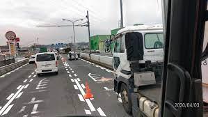 岡山 バイパス 事故