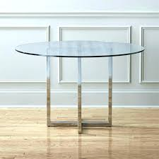 36 in glass table top glass table top round glass table top making inch round dining