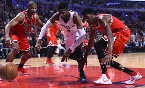 Chicago Bulls How Good Is The New Bench Mob  IsportswebChicago Bulls Bench Mob