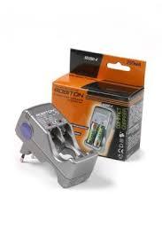 <b>Зарядное устройство ROBITON SD250-4</b> BL1 - bi04540