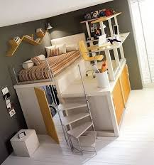 Best Ideas For Loft Bunk Beds Design 21 Loft Beds In Different Styles Space  Saving Ideas For Small Rooms