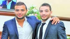 بعد مرور 30 يوماً على رحيله.. رامي صبري لشقيقه: والله ما قصرت معاك