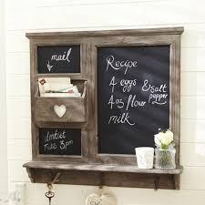 framed decorative chalkboards. Kitchen ...