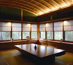 building japanese furniture. traditional japanese house by building furniture o