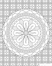 Small Picture Complicated coloring pages for adults timeless miraclecom