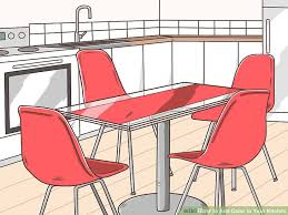 kitchen chair clipart. image titled add color to your kitchen step 1 chair clipart
