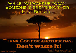 Good Morning Spiritual Quotes Mesmerizing Thankgodforanotherdaygoodmorningwishesinspirational