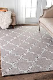 nuloom moroccan trellis rug nuloom handmade moroccan trellis faux silk wool beige area rugs nuloom moroccan