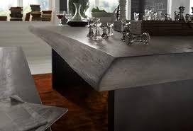 Tavoli Da Pranzo In Legno Design : Tavolo da pranzo gold in legno massiccio mobile moderno sala