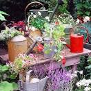 Украшение садов фото