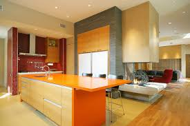 Small Picture Marvelous Contemporary Kitchen Colors Awesome Interior Design Plan