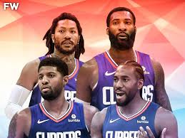 Blockbuster Trade Idea: Los Angeles Clippers Can Create A ...