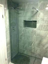 cleaning glass shower enclosures glass shower walls true white glass glass shower walls glass block shower