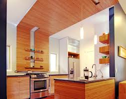 Bamboo Cabinets Kitchen Bamboo Kitchen Countertops Canada Cliff Kitchen