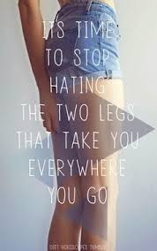 Quotes, Sayings & Funnies! on Pinterest | Believe Quotes, Weight ...