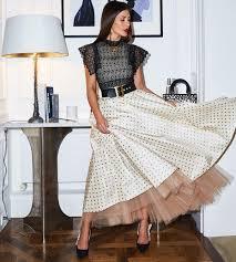 <b>Модные юбки</b> весна-лето 2020-2021 фото, новинки, тренды ...