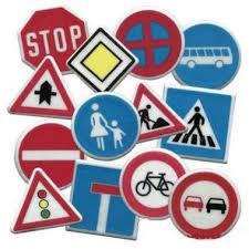 Afbeeldingsresultaat voor verkeersweek van 11 maart tot 15