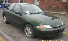 File:2000-2002 Chevy Cavalier Sedan.JPG - Wikimedia Commons