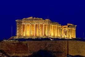 famous ancient architecture. 5 Photos Of The Famous Ancient Greek Buildings Architecture F