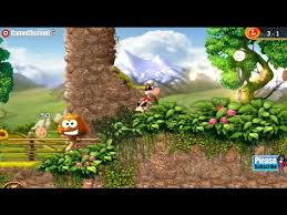 supercow platform arcade games free