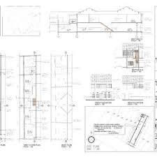 architecture design blueprint. Modern House Plans Thumbnail Size Home Architecture Plan Affordable Malaysia Design Blueprint . I