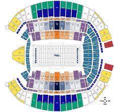 Citi Field Seat Online Charts Collection
