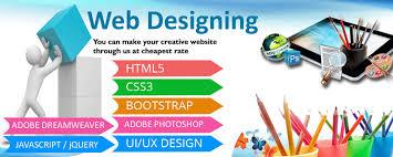 Web Designing Institute Web Designing Course Training Institute In Calicut Kerala