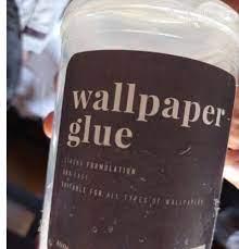 Wallpaper Glue Kaison