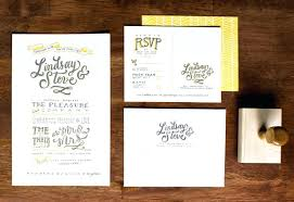 Online Wedding Invitations Reviews Hand Lettered Wedding Invitations