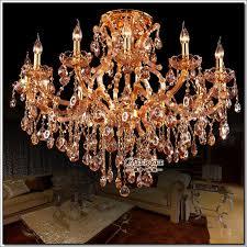 13 lights best ing amber crystal chandelier light big glass chandelierss cristal light fixture candle chandelir md8477 chandeliers maria theresa