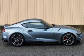 2020 Toyota Supra Review Check Your Judgement At The Door