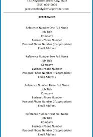 Download How To Set Up A Resume