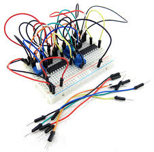 how to use a breadboard flexible breadboard jumper wires