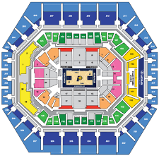 Pacers Game Seating Chart 2019 20 10 Game Fans Choice Plan Indiana Pacers